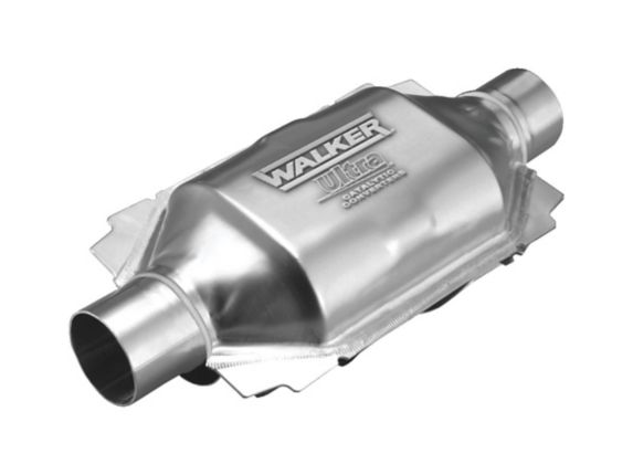 Walker Ultra Catalytic Converter - Direct Fit (Part# 15000 - 49999) Product image