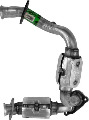 Walker Ultra Catalytic Converter - Direct Fit (Part# 50000 - 60000) Product image