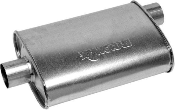Dynomax Universal Super Turbo Muffler, 17731 Product image