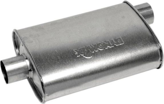 Dynomax Universal Super Turbo Muffler, 17733 Product image