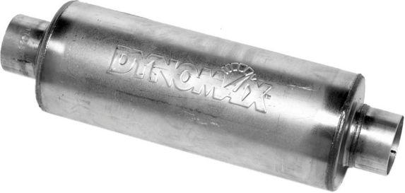 Dynomax Universal Ultra Flo Muffler, 17537 Product image