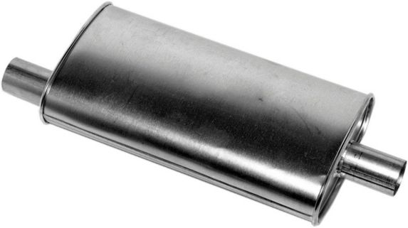 Walker Universal SoundFX Muffler, 17917 Product image