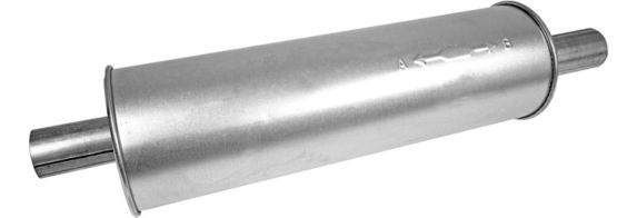 Walker Universal SoundFX Muffler, 17854 Product image