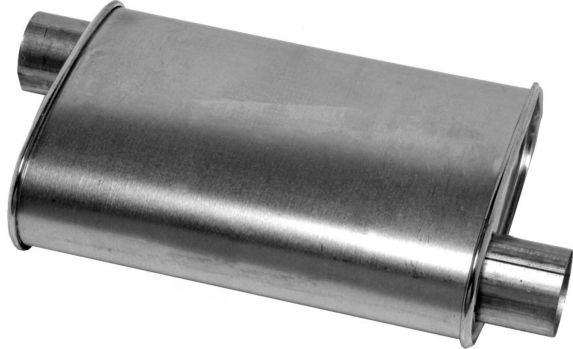 Silencieux turbo universel Thrush, 17714 Image de l'article