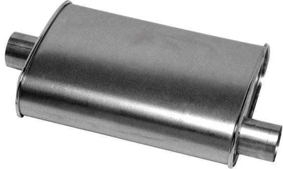 Thrush Universal Turbo Muffler, 17715 Product image