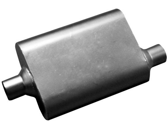 Thrush Universal Welded Muffler, 17650 Product image
