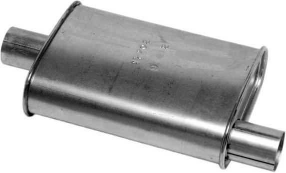 Silencieux turbo universel Thrush, 17702
