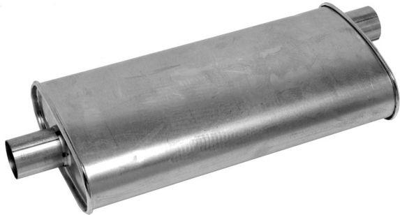 Thrush Universal Turbo Muffler, 17718 Product image