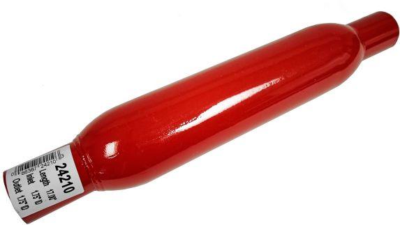 Thrush Glasspack Universal Muffler, 24210 Product image