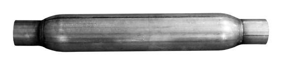 Walker Glasspack Universal Muffler, 24453 Product image