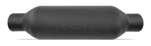 Thrush Rattler Universal Muffler, 24254 Product image
