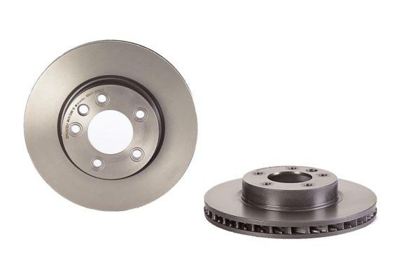 Brembo Brake Rotor Product image