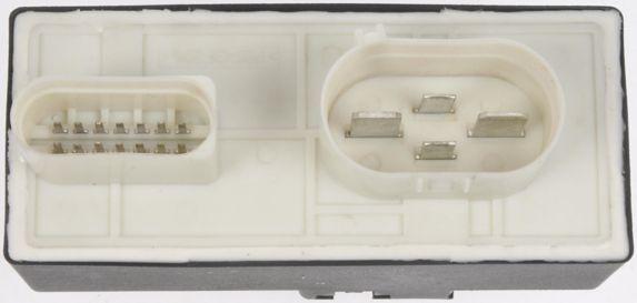Module de relais de ventilateur de radiateur Dorman