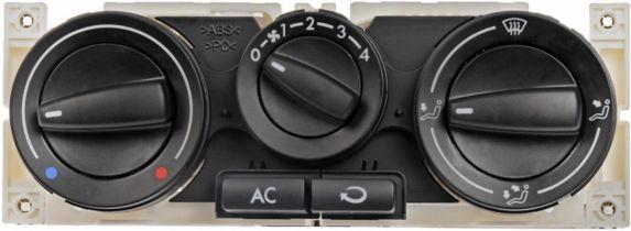 Dorman Climate Control Module Product image