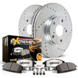 Power Stop Z36 Truck & Tow Brake Kit | Power Stop | Canadian Tire
