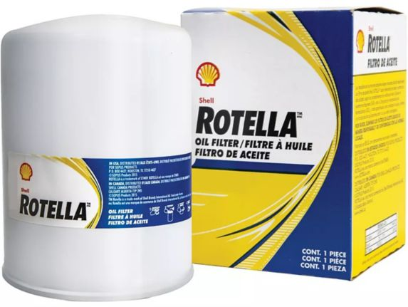 Rotella Oil Filter Product image