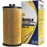 Rotella Oil Filter | Shell ROTELLA | Canadian Tire