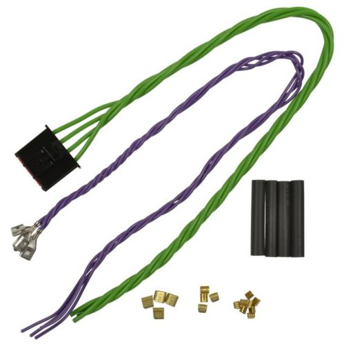 BWD Blower Motor Resistor Connector Product image