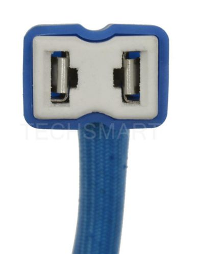 TechSmart High-Temp H7 Headlight Harness, 8.25-in Product image