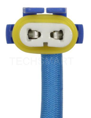 TechSmart High-Temp 9006 Headlight Harness Product image