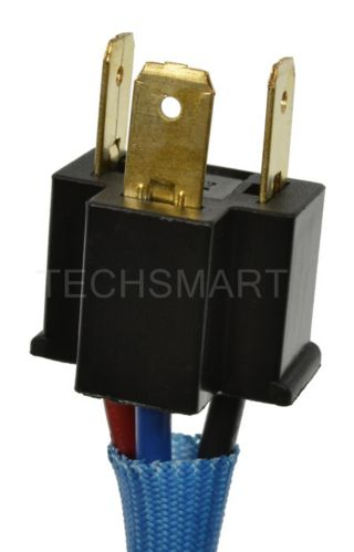 TechSmart High-Temp 9003 & H4 Headlight Harness Product image
