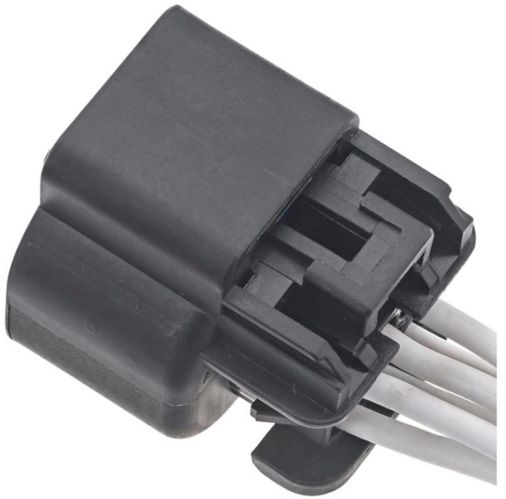 BWD Throttle Actuator Motor Connector Product image