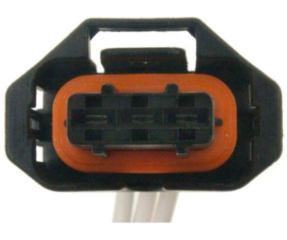 Connecteur capteur de modulateur du système ABS BWD Image de l'article