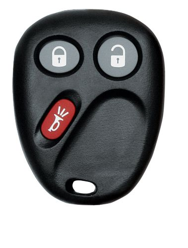 GM Key Fob, 2002-2009 Models Product image
