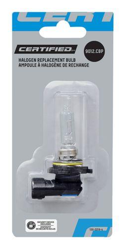 9012 Certified Halogen Headlight Bulb, 1-pk Product image