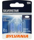 Ampoules miniatures 194 Sylvania SilverStar | Sylvanianull