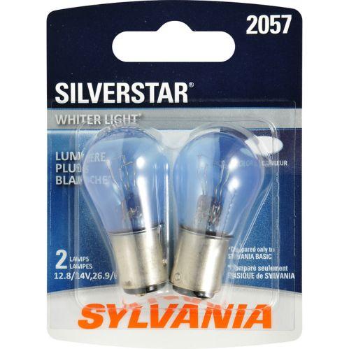 2057 Sylvania SilverStar® Mini Bulbs Product image