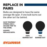 Ampoules miniatures 3157 Sylvania SilverStar | Sylvanianull