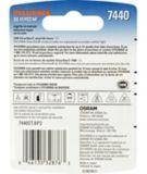 7440 Sylvania SilverStar® Mini Bulbs | Sylvanianull