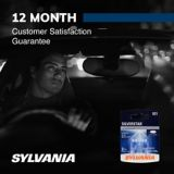 921 Sylvania SilverStar® Mini Bulbs | Sylvanianull