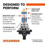 H11B Sylvania SilverStar® ULTRA Headlight Bulb, 1-pk | Sylvanianull