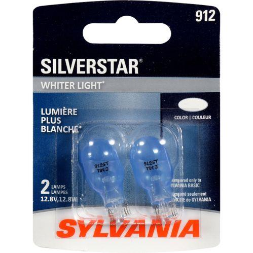 912 Sylvania SilverStar® Mini Bulbs Product image