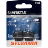 Ampoules miniatures Sylvania SilverStar 4157 | Sylvanianull
