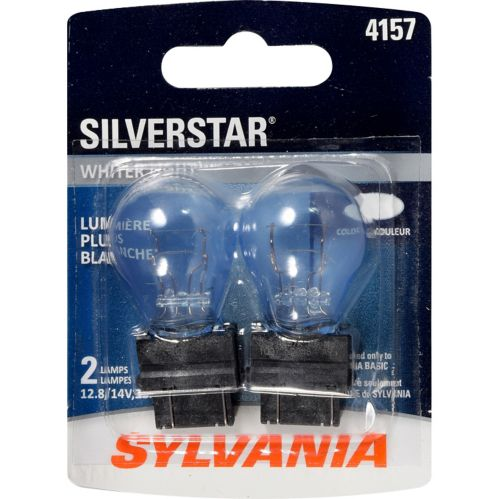 Ampoules miniatures Sylvania SilverStar 4157 Image de l'article
