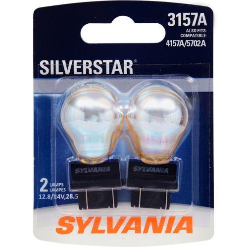 3157A Sylvania SilverStar® Mini Bulbs Product image