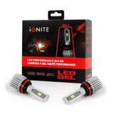 H11 Ignite LED Headlight Bulbs, 2-pk | Ignitenull