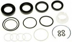 Rack And Pinion Repair >> Edelmann Power Steering Repair Kit Rack Pinion Seal Kit