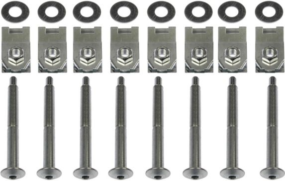 Dorman Truck Bed Mounting Hardware Kit Product image