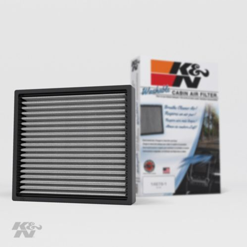 K&N Cabin Air Filter Product image
