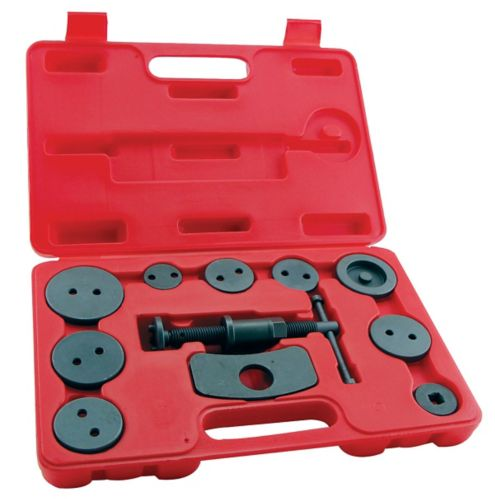 OEM Disc Brake Tool, 11-pcs Product image
