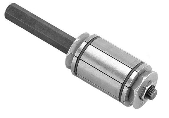 Évaseur de tuyau arrière, pièce origine, 1 1/2 et 2 7/16 po Image de l'article
