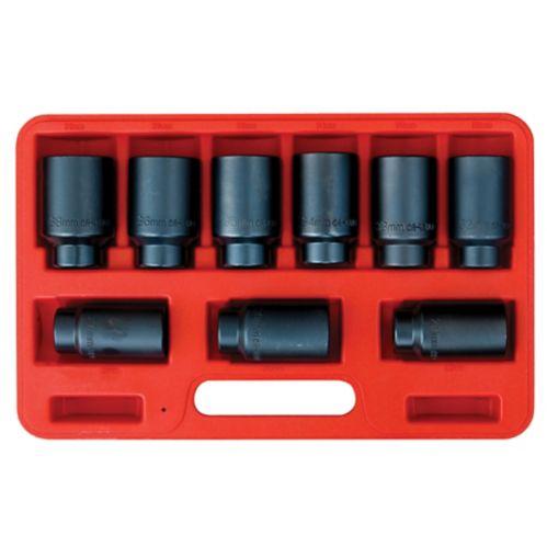 Douilles pour écrou d'essieu de luxe OEMTOOLS, paq. 9 Image de l'article