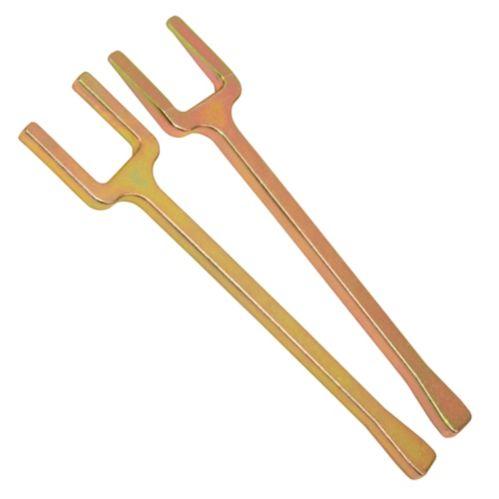 Trousse OEM Axle Popper Fork & Shim Image de l'article