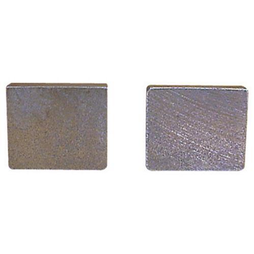 Plaquettes de frein métalliques de motoneige Kimpex Image de l'article