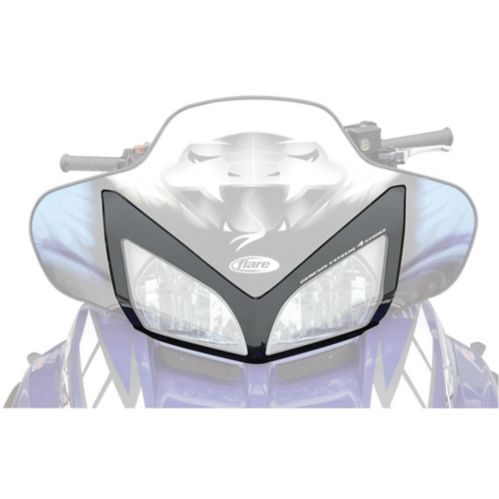 Kimpex Snowmobile Headlight Fairing, Yamaha Product image