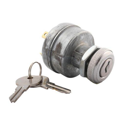 Interrupteur pour ignition automatique de motoneige Kimpex